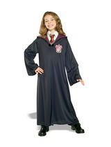 Child Gryffindor Robe Harry Potter Costume