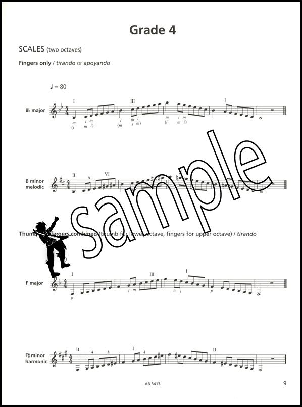 Classical Guitar Lesson Arpeggios