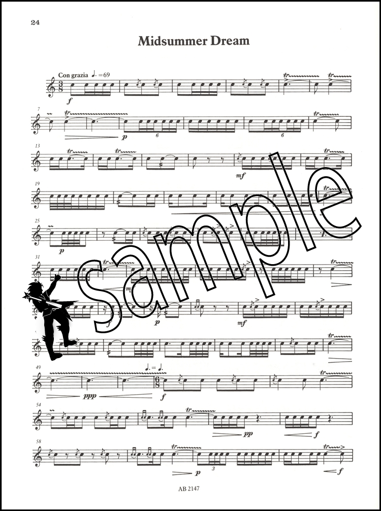 Sight Reading for Band, Book 3