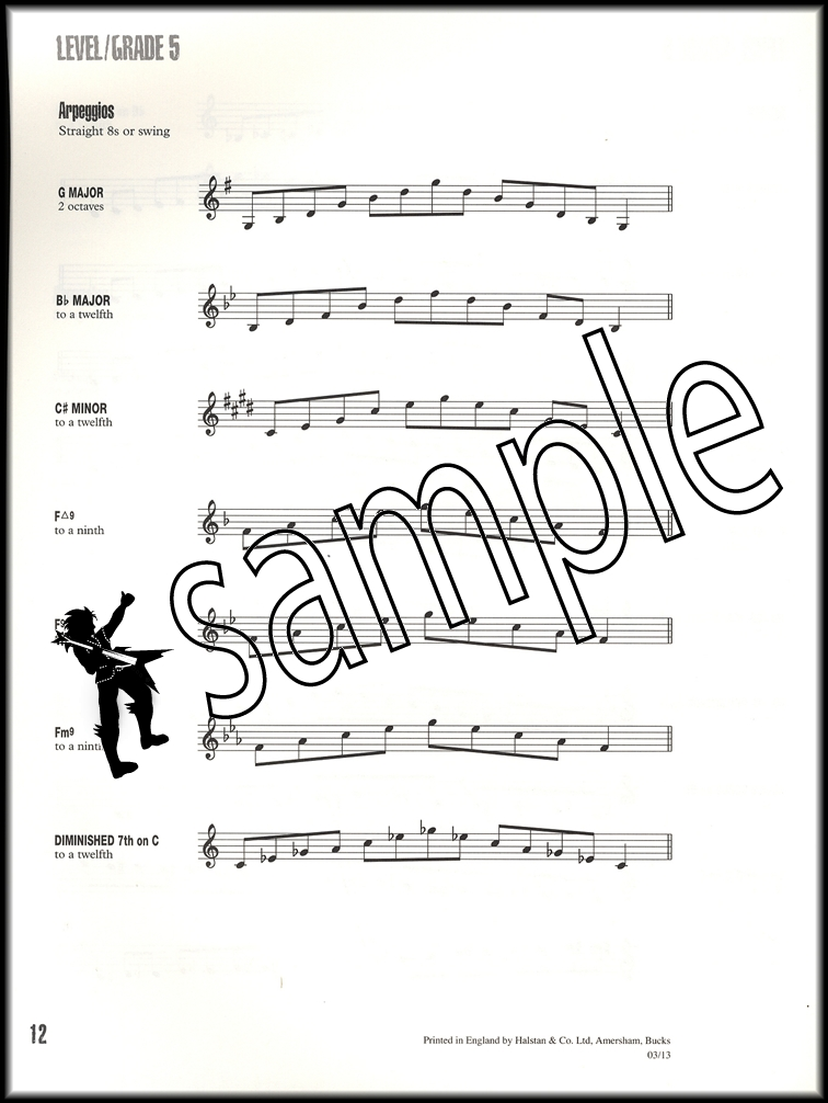 Abrsm Trumpet Related Keywords & Suggestions - Abrsm Trumpet