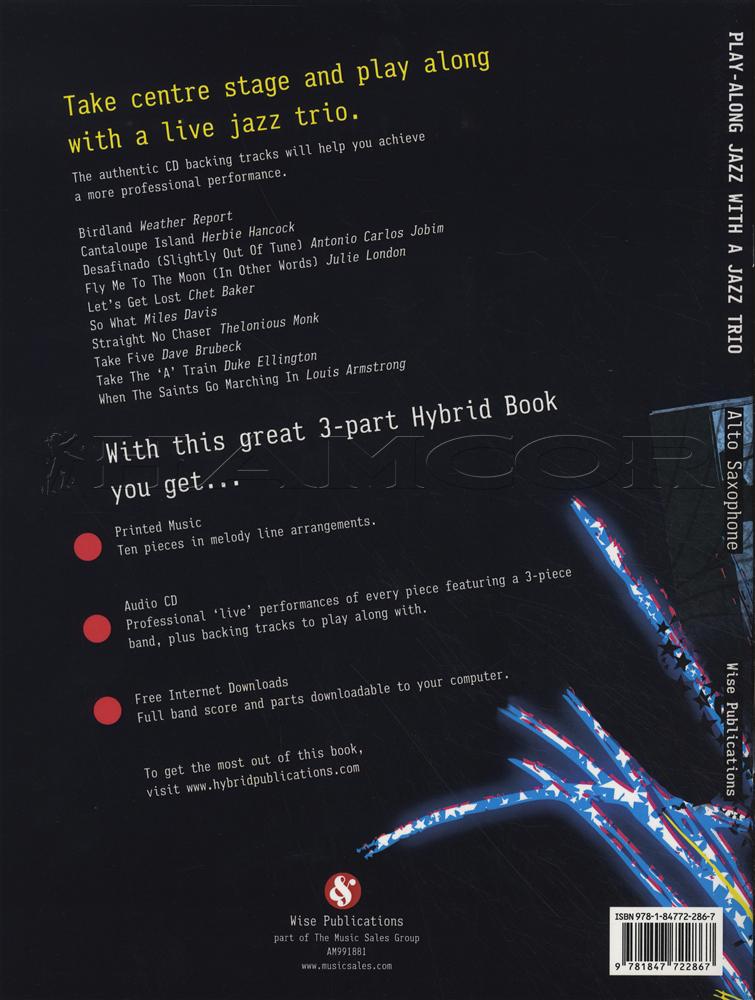 alto sax jazz sheet music pdf