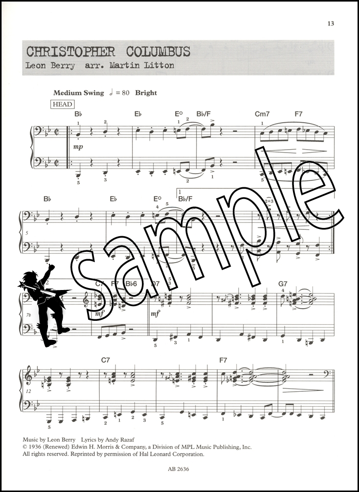 Piano jazz piano sheet music for beginners : Jazz Piano Pieces Grade 5 ABRSM Sheet Music Book | eBay