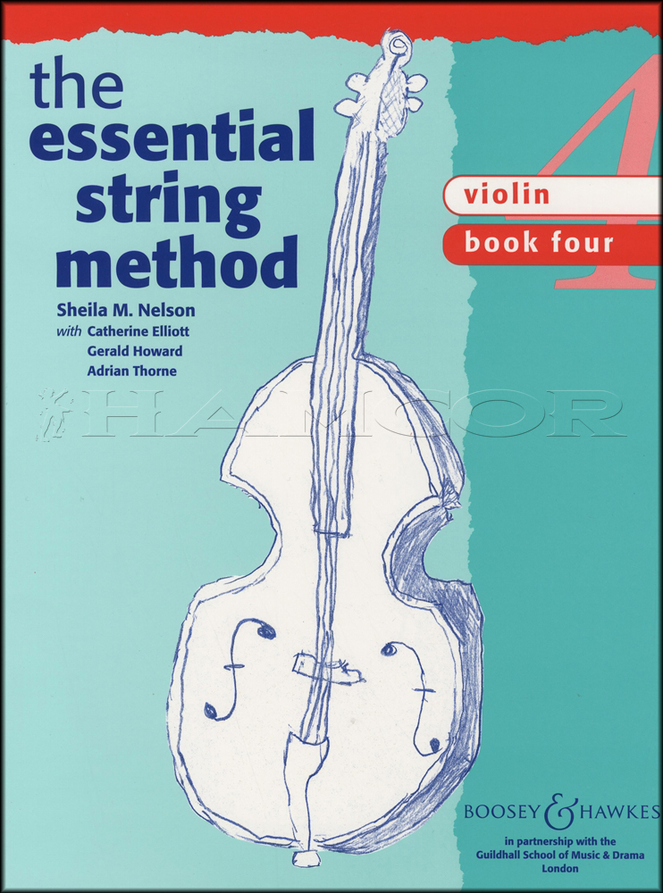 violin learn how to play