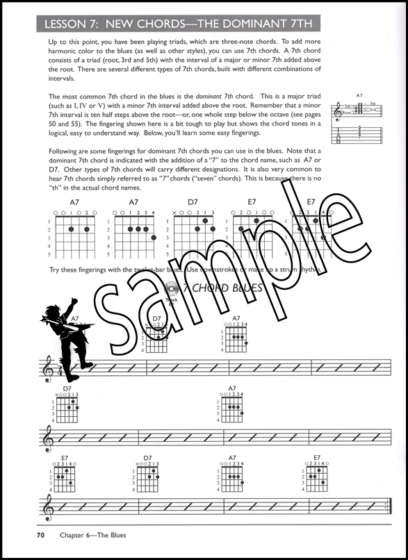 Beginning Acoustic Guitar TAB Music Book/CD Learn How to Play ...