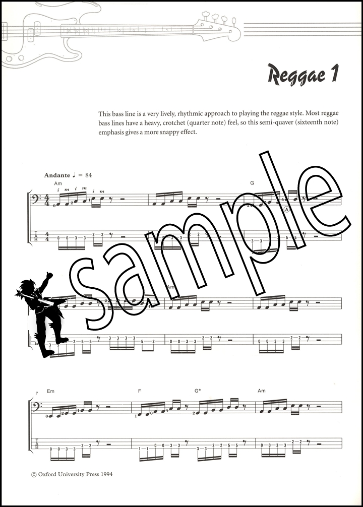 Alphonso Johnson Bass Guitar Styles 4 5 String TAB Book