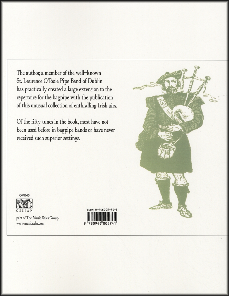 irish bagpipe sheet music pdf