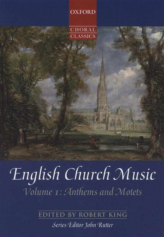 English composer of polyphonic church music