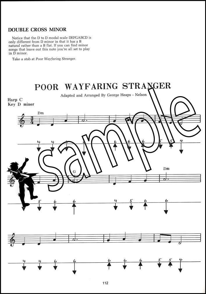 learn how to play harmonica pdf