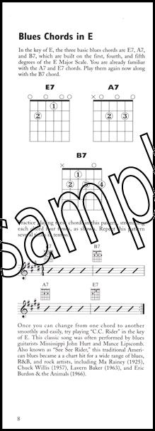 Enchanting Basic Blues Guitar Chords Pictures - Basic Guitar Chords ...