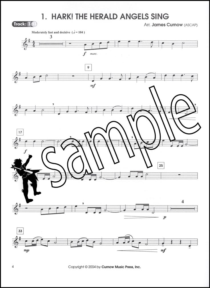 Easy Great Carols for Bb Clarinet & Bass Clarinet Sheet Music Book ...