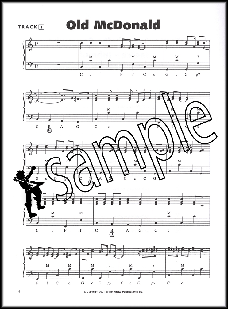 All Music Chords golden sheet music : Golden Tunes For Accordion Sheet Music Book with CD 10 Famous ...