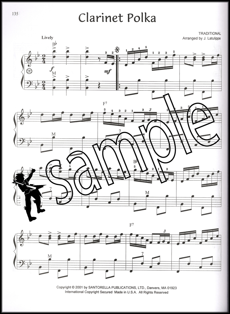 101 Popular Songs for Accordion Sheet Music Book Irish Classical ...