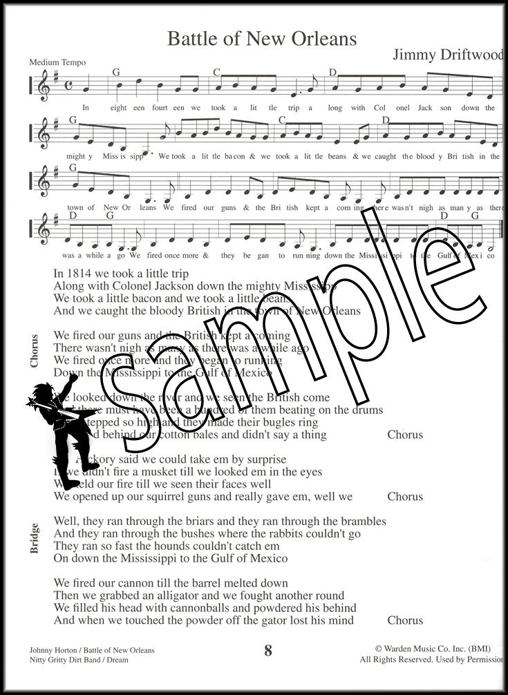 Bluegrass Fakebook 150 Favourites Guitar Banjo Mandolin Chord ...