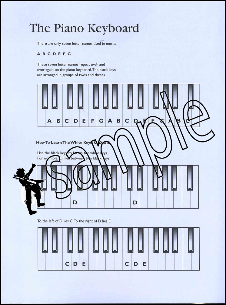 Piano sheet music for beginners piano : Absolute Beginners Piano Sheet Music Book Tutor with CD Learn How ...