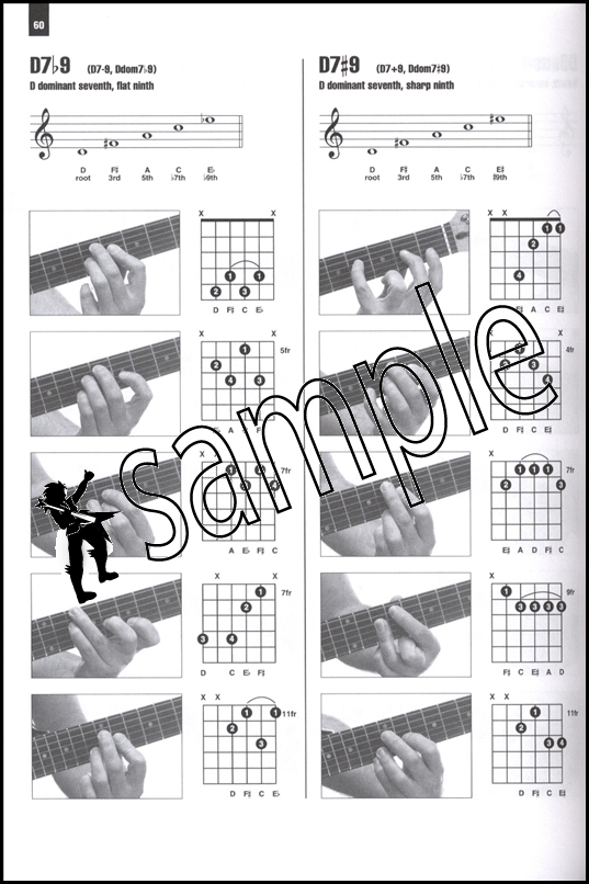 Picture Chord Encyclopedia | Hamcor