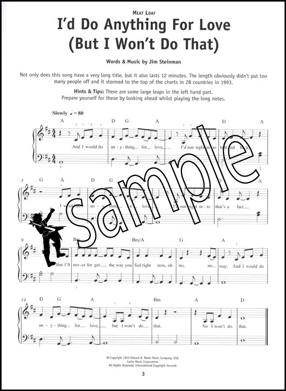 Really easy piano 90s hits hamcor for Piano dance music 90 s