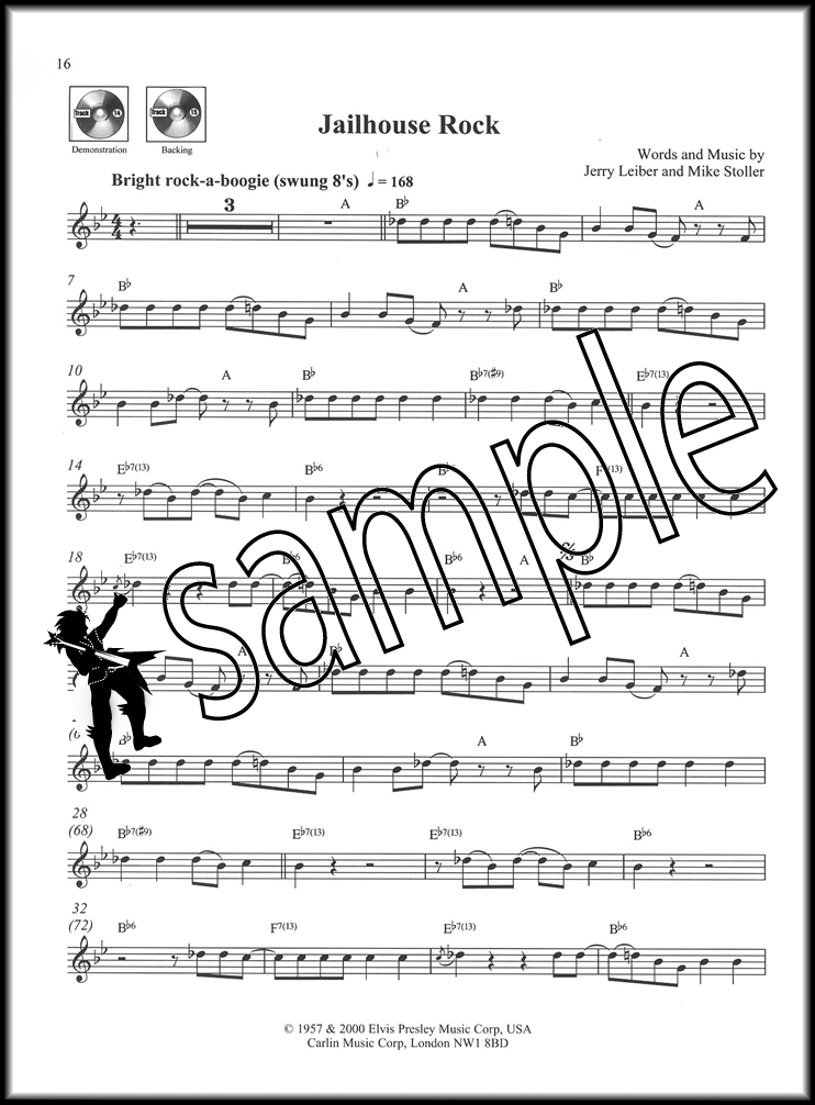 All Music Chords great balls of fire sheet music : Take the Lead Flute Rock n Roll Sheet Music Book with CD Elvis ...