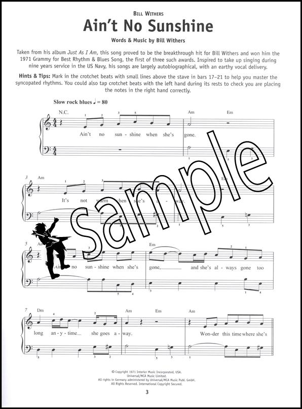 Really Easy Piano Love Songs   Hamcor