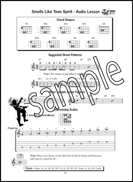 Modern Guitar Method Grade 1 Play All-Time Favorite Hits | Hamcor