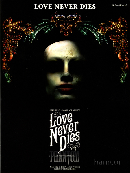 LOVE NEVER DIES: A Virtue Falls Short Story