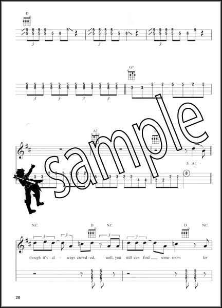Elvis Presley For Ukulele Chord Songbook 884088281984 Ebay
