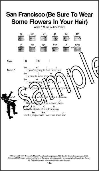 60s Hits The Little Black Songbook Guitar Chords Lyrics Music Song