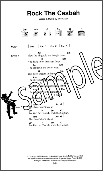 80s Hits The Little Black Songbook Guitar Chords & Lyrics Music Song ...