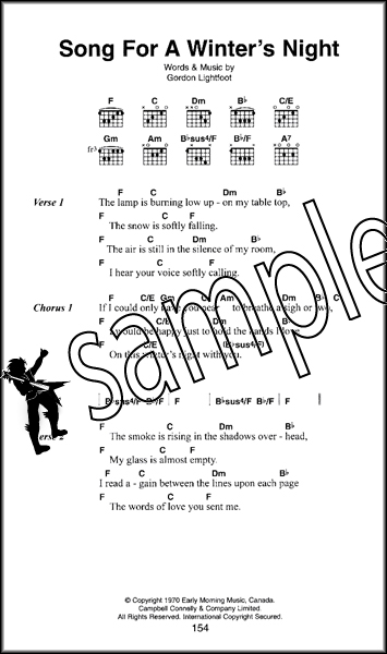 Christmas Songs The Little Black Songbook Guitar Chords & Lyrics ...