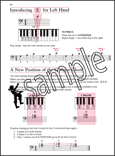 Sentinel Adult All In One Course Level 1 Book CD Alfreds Basic Piano Lesson
