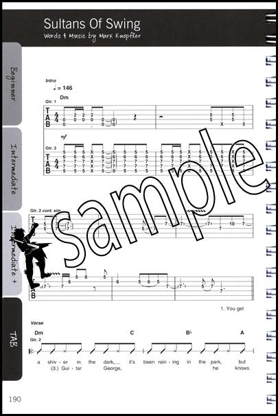 Justinguitar Rock Songbook   Hamcor