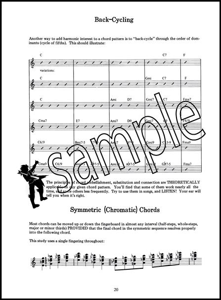 Complete Joe Pass Jazz Guitar Music Book   eBay