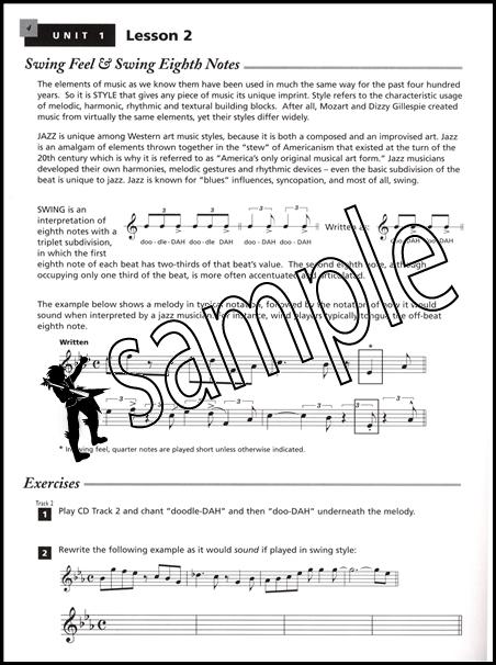 the jazz theory book pdf