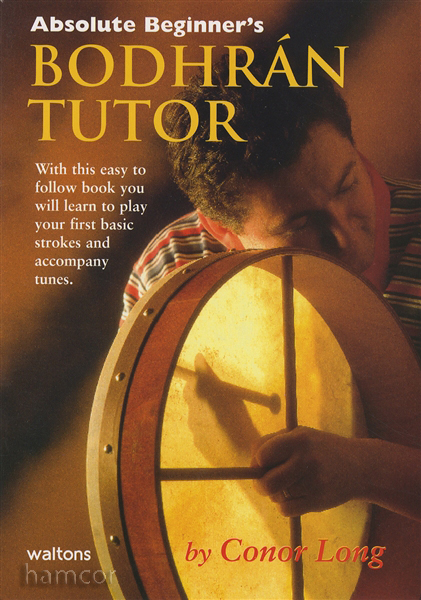 how to play the bodhran for beginners