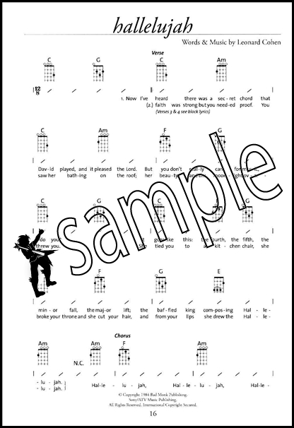 21 Easy Hits For Ukulele Chord Songbook Beatles Adele Abba The