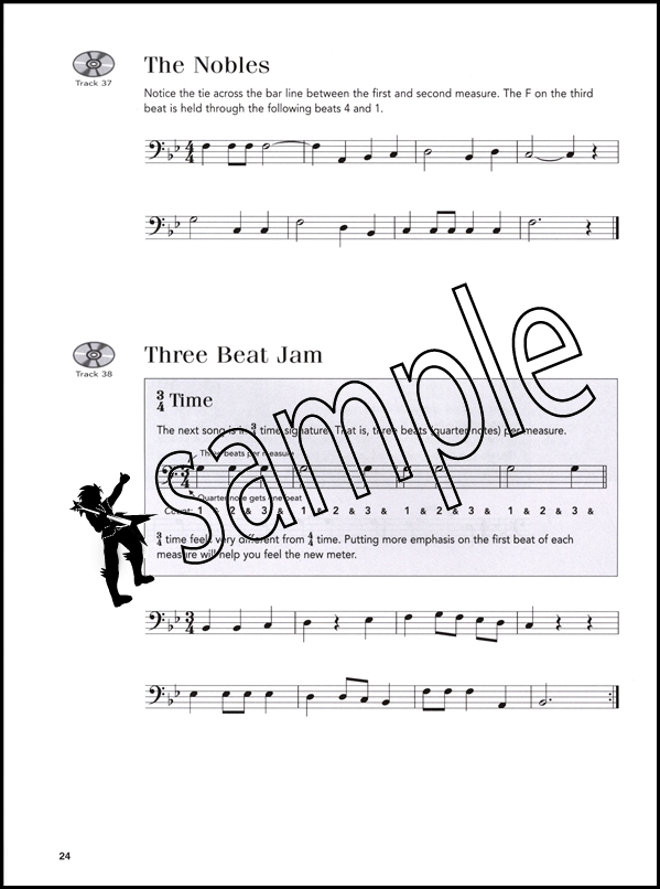 play trombone today music book cd learn how to play beginner method 884088133375 ebay. Black Bedroom Furniture Sets. Home Design Ideas