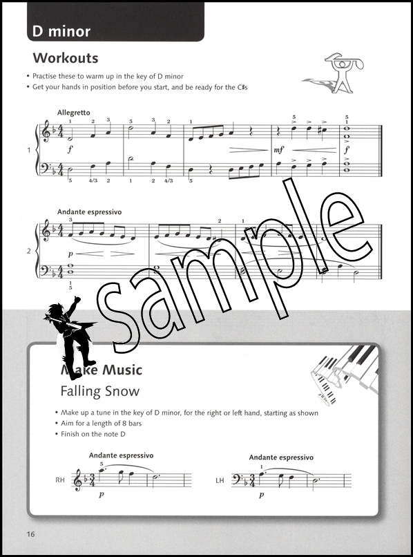 piano sight reading books pdf
