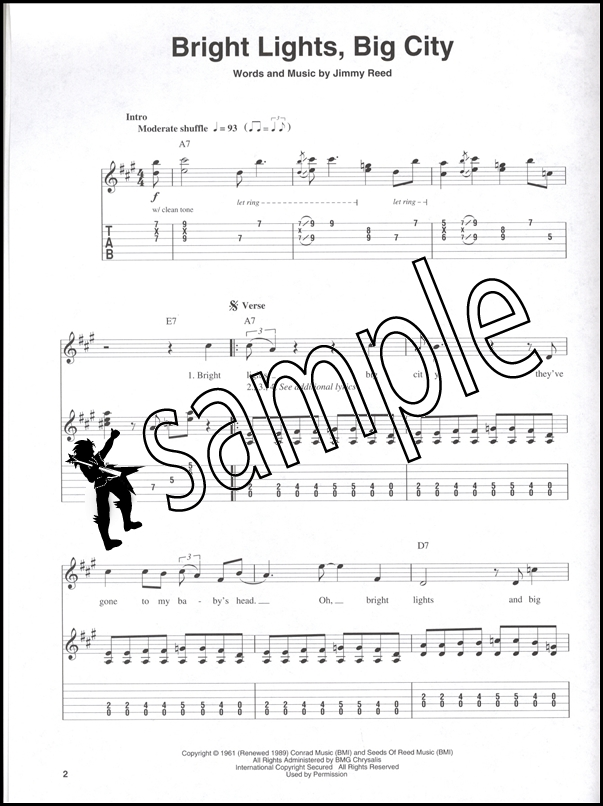 Lyric blues songs lyrics : Blues Songs for Beginners Easy Guitar Play-Along TAB Music Book/CD ...