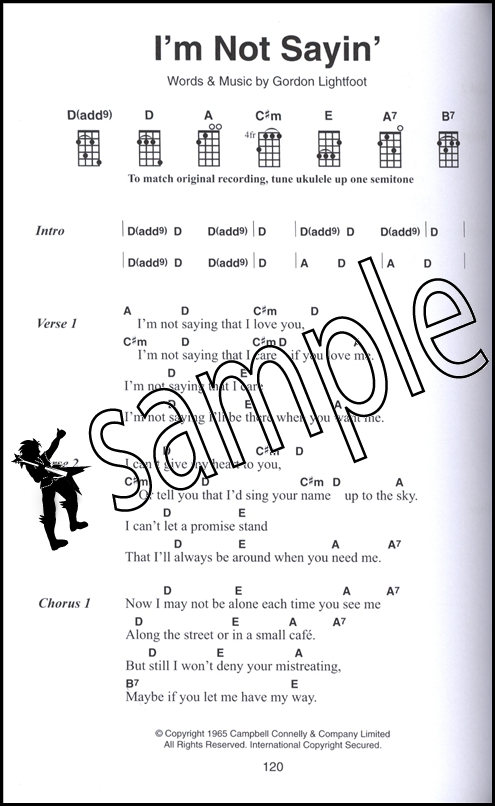 The Big Book Of Ukulele Songs Chord Songbook Over 80 Songs Ebay