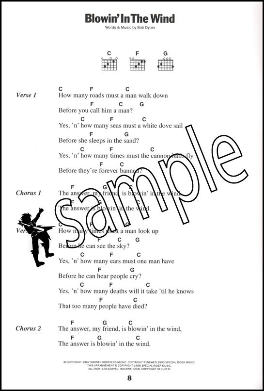 Three Chord Tricks The Red Book | Hamcor