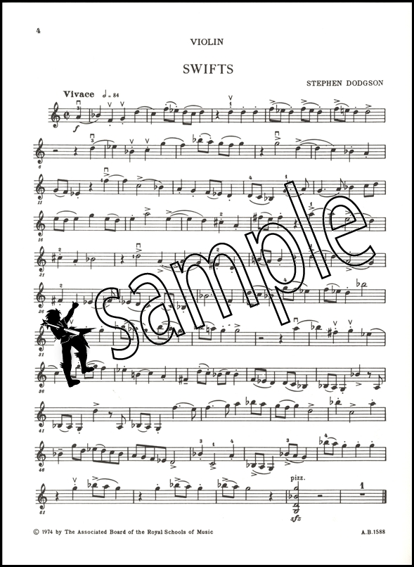 The Well Tuned Fiddle Book 2 Hamcor