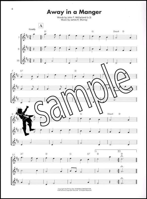 christmas carols ukulele ensemble - Christmas Songs Ukulele