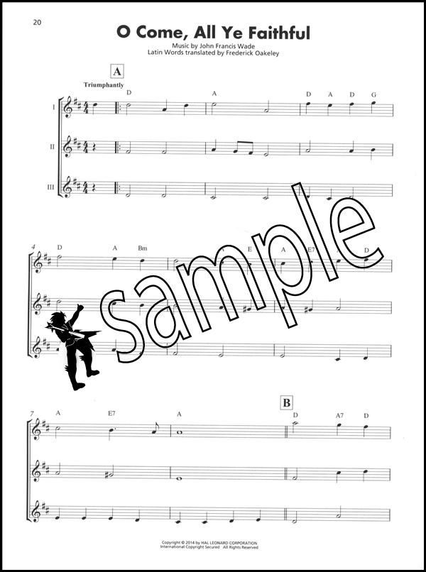 Christmas Carols Ukulele Ensemble Hamcor
