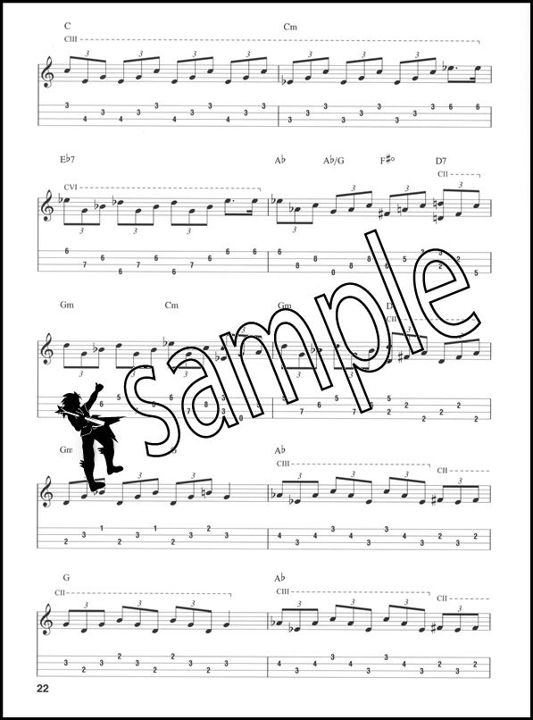 Classical Themes For Fingerstyle Ukulele Hamcor