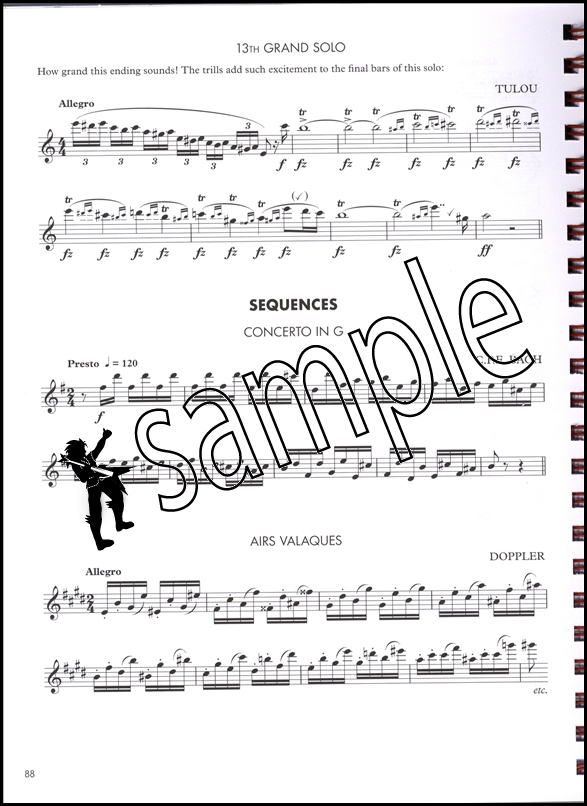Trevor Wye Beginners Book Flute