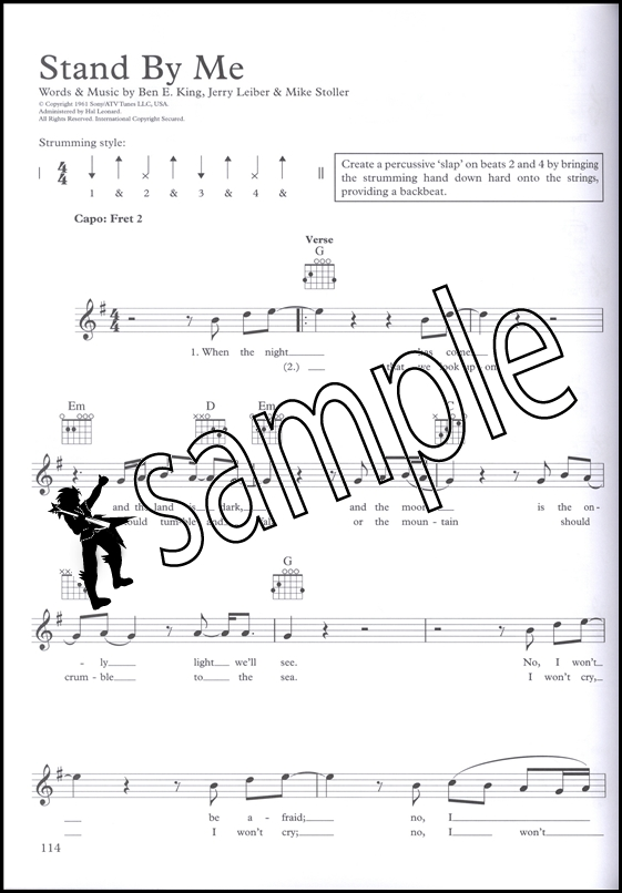 The Complete Guitar Player Acoustic Songbook 50 Classic Songs Chords ...