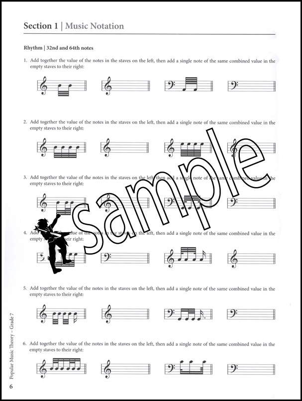 theory of music workbook grade 2 pdf