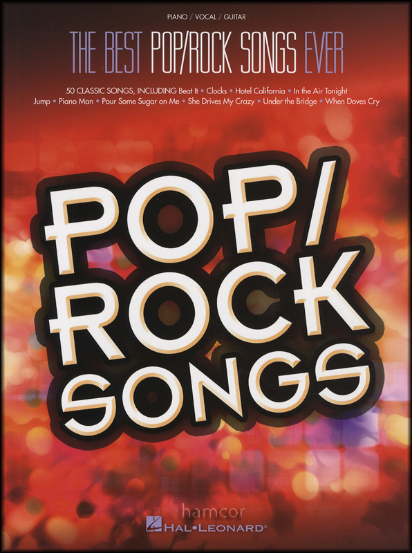 The best pop rock songs ever pvg hamcor for Best country christmas songs of all time