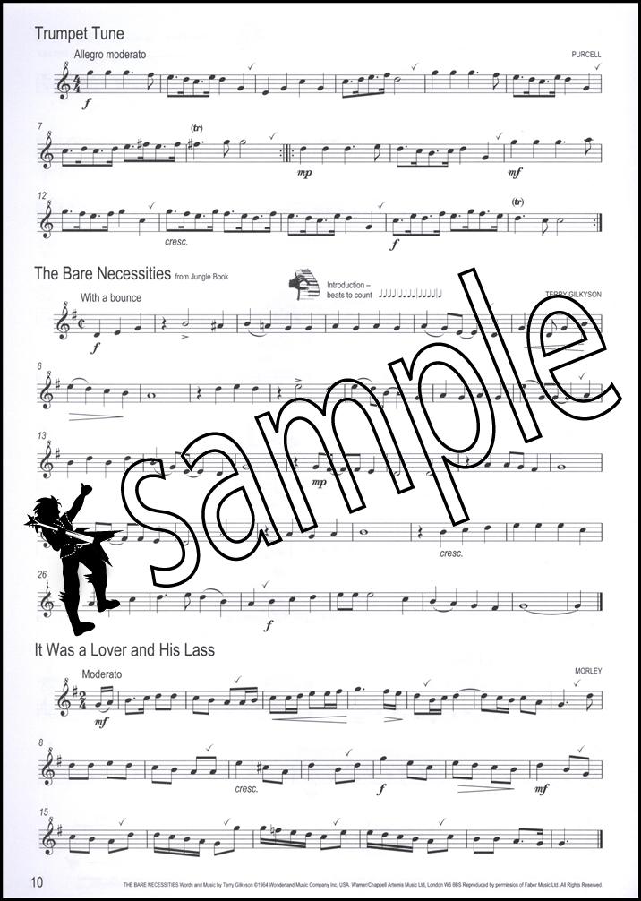 Winner Scores All for Descant Recorder Sheet Music Book 75 Well ...