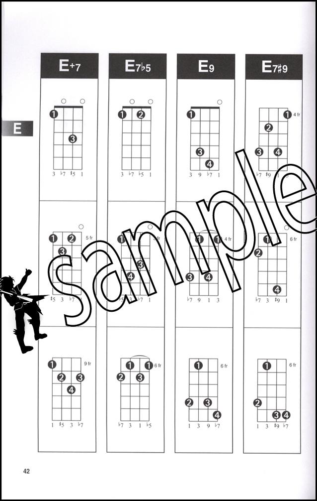 Mandolin Chord Finder A5 Edition | Hamcor