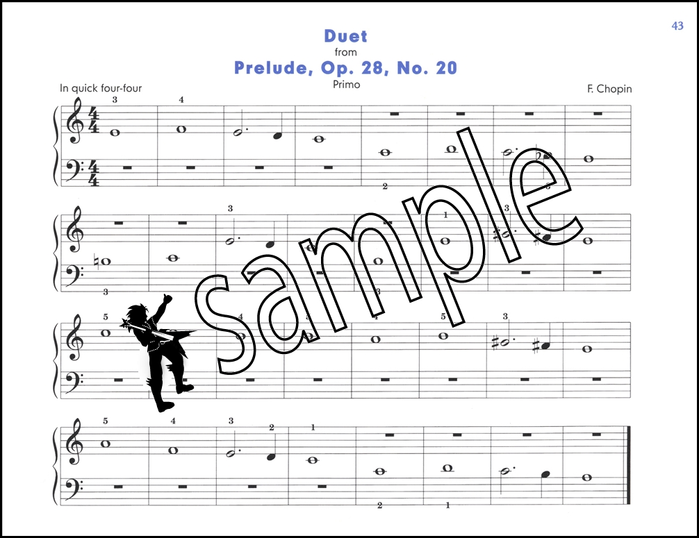 John Thompson S Easiest Piano Course Part 2 Music Book